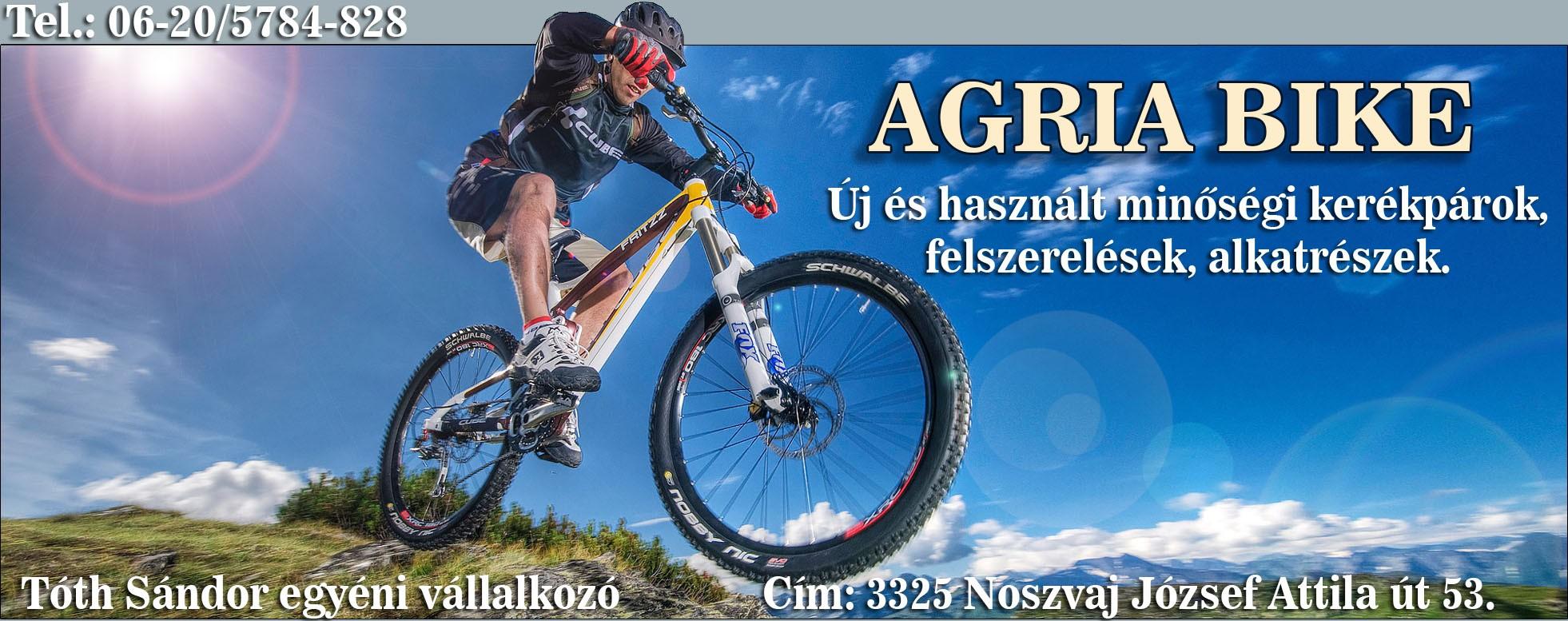 Agria Bike